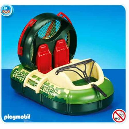 Racing Hovercraft (Playmobil Add-On Series - Hovercraft)