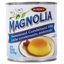 Canned & Powdered Milk: Magnolia