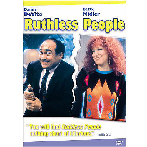 Ruthless People (WSE)