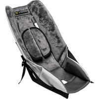 Burley Baby Snuggler Bike Trailer Child Seat Cover