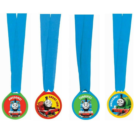 Thomas the Train Award Ribbons