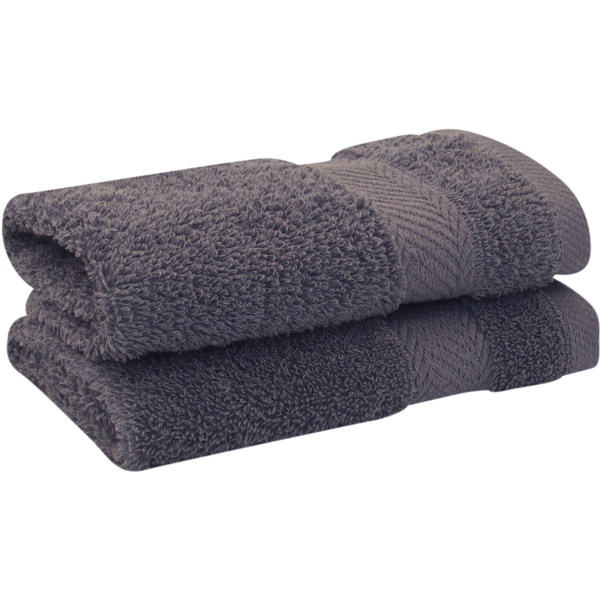 Made Here Coronet Blue Towel, 2-Pack