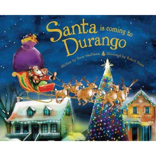 Santa is coming to Durango