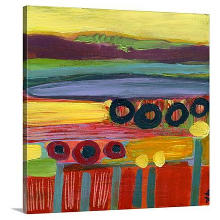 Great BIG Canvas Morning Skagit Fields No 3 Canvas Wall Art Print ...