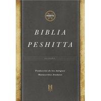 Biblia Peshitta, tapa dura : Revisada y aumentada