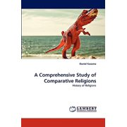 A Comprehensive Study of Comparative Religions