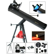 Best Telescopes - Cassini C-SS80 Cassini C-SS80 Electronic Focus 800mm x Review