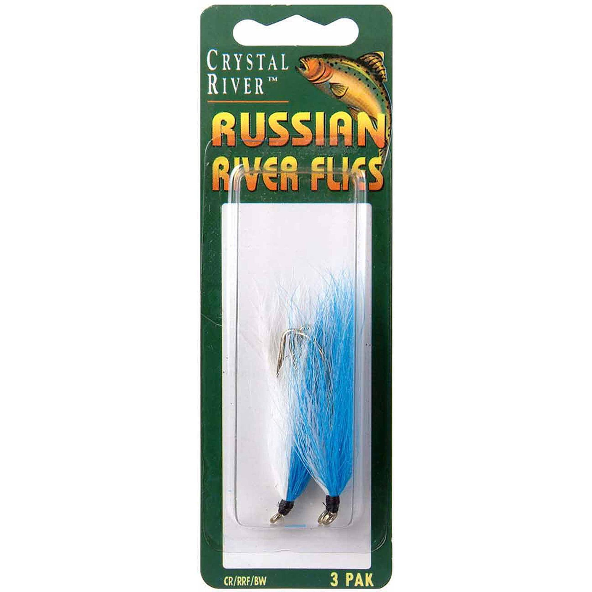 Crystal River Russian River Flies