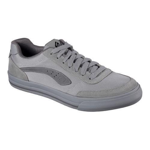 a119a6542c8f Skechers - Men s Diamondback-Revent Gray 64908 GRY - Walmart.com