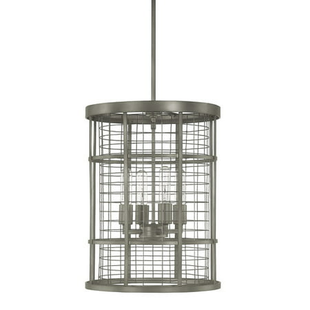 Donny Osmond Home Davis 4-Light Foyer Pendant