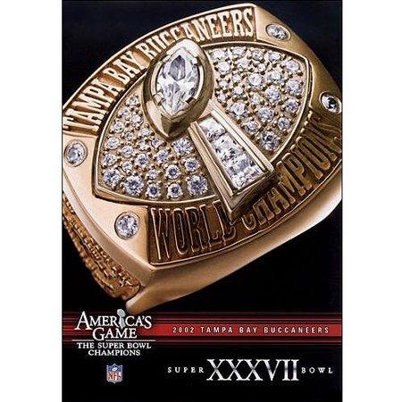 2002 Tampa Bay Buccaneers  Super Bowl Xxxvii