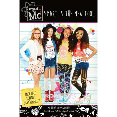 Project Mc2: Smart is the New Cool : Includes Science Experiments!](Halloween Science Experiments For Preschool)