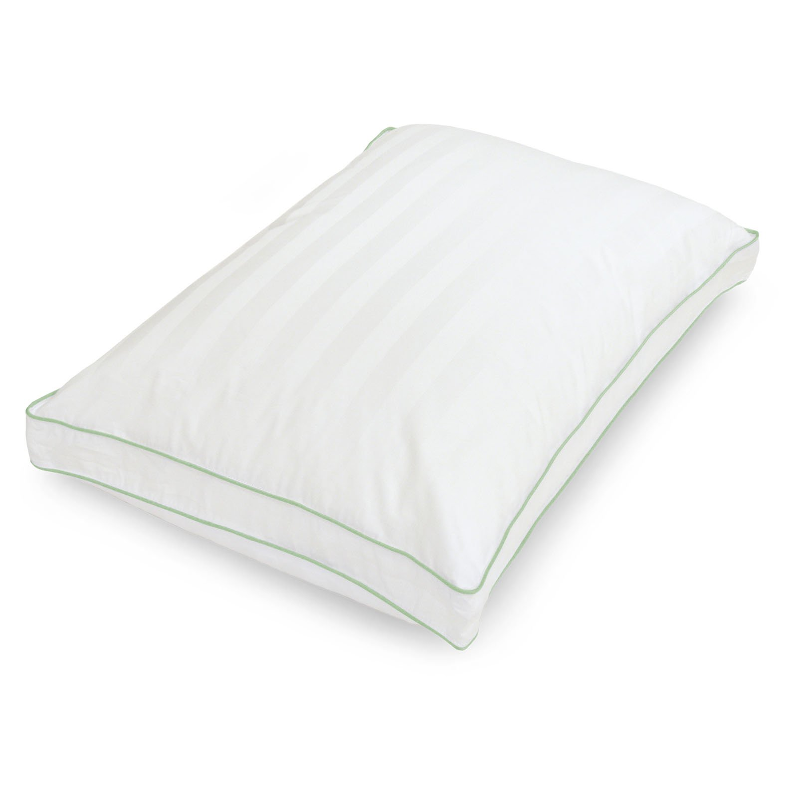 Soft Tex Sensorpedic Reg Dual Comfort Supreme Pillow 20 X 28 In