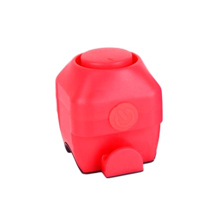 Bike Electric Horn 130dB Loud Alarm Siren Bicycle Handlebar Mounted Warning Bell Cycling Accessory - image 6 of 10