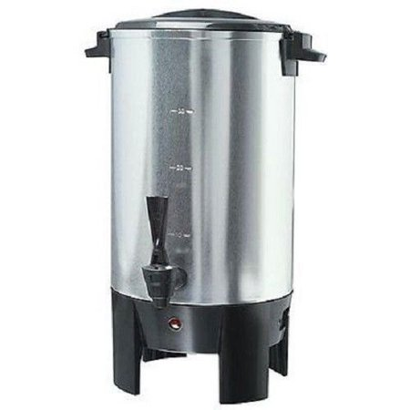 New Kitchen Appliances Cem Global Professional Ps77931 30 Cup Coffee Urn