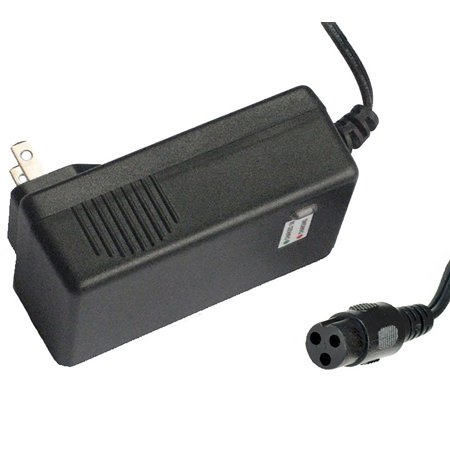Lotfancy Qili 24v 1 5a Scooter Battery Charger For Razor