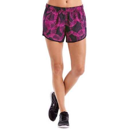 Click here for Hanes Sport Womens Solid Run Short prices