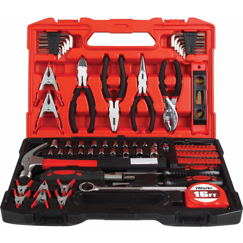 Olympia Tools 90-Piece Tool Set