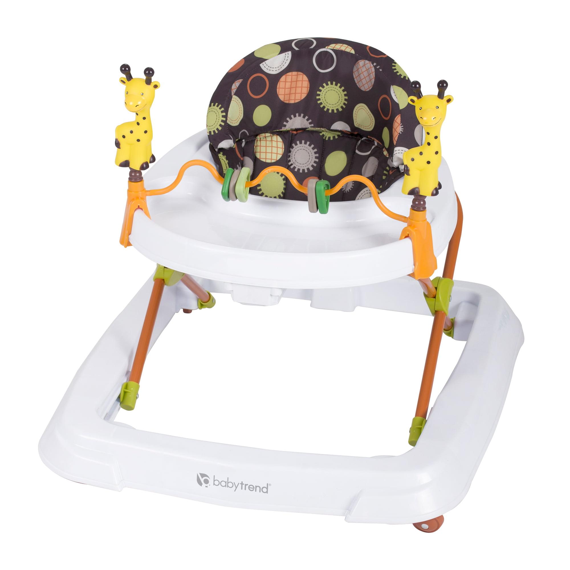Baby Trend Walker, Safari Kingdom by Baby Trend