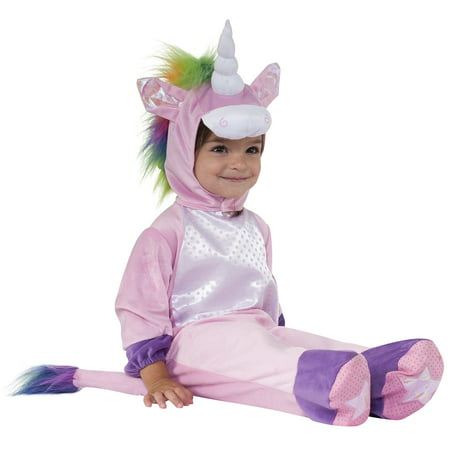 Baby Superman Costume 12 18 Months (Rubie's Baby's Unicorn Baby Costume Multi 6-12)