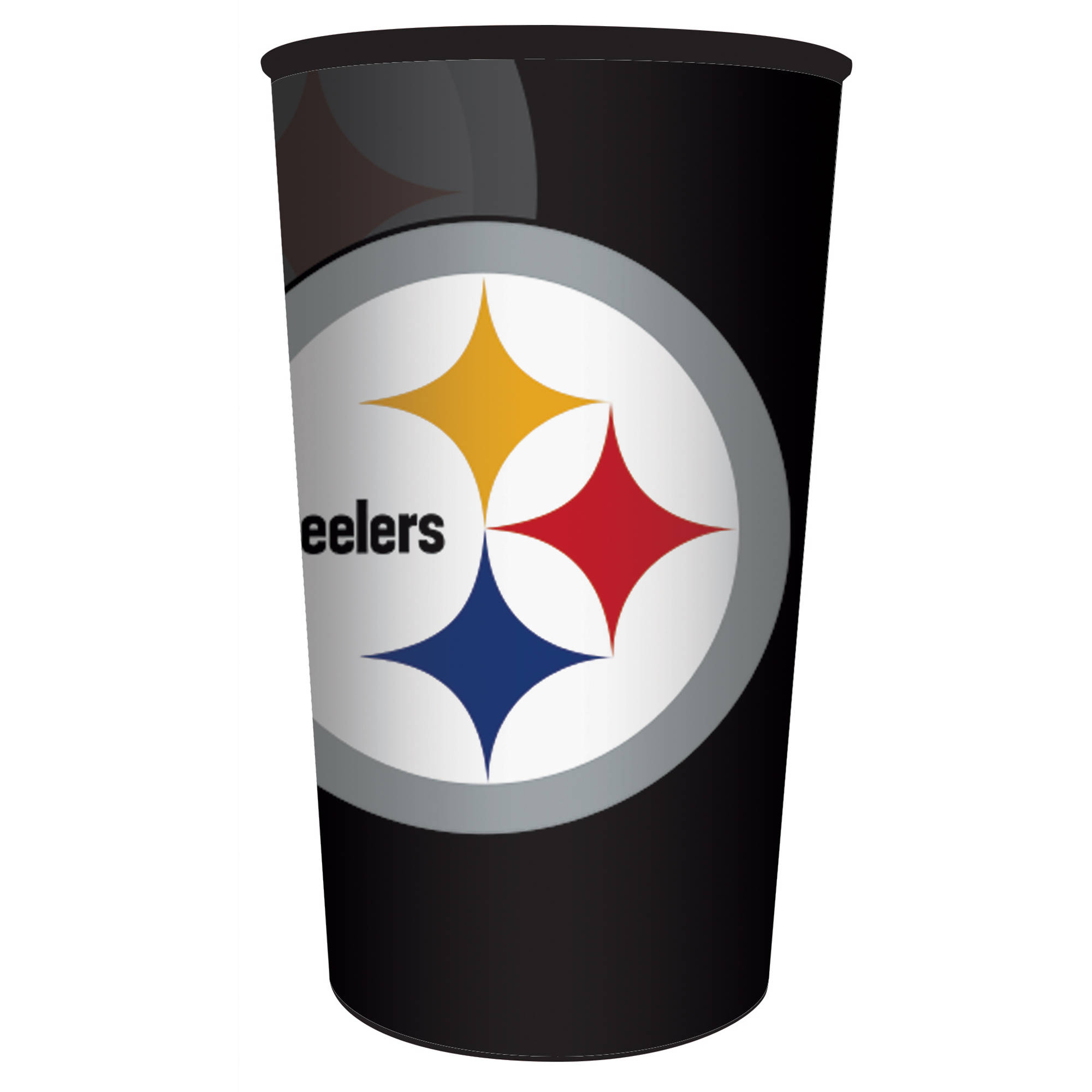 Pittsburgh Steelers Souvenir Cup   Walmart.com