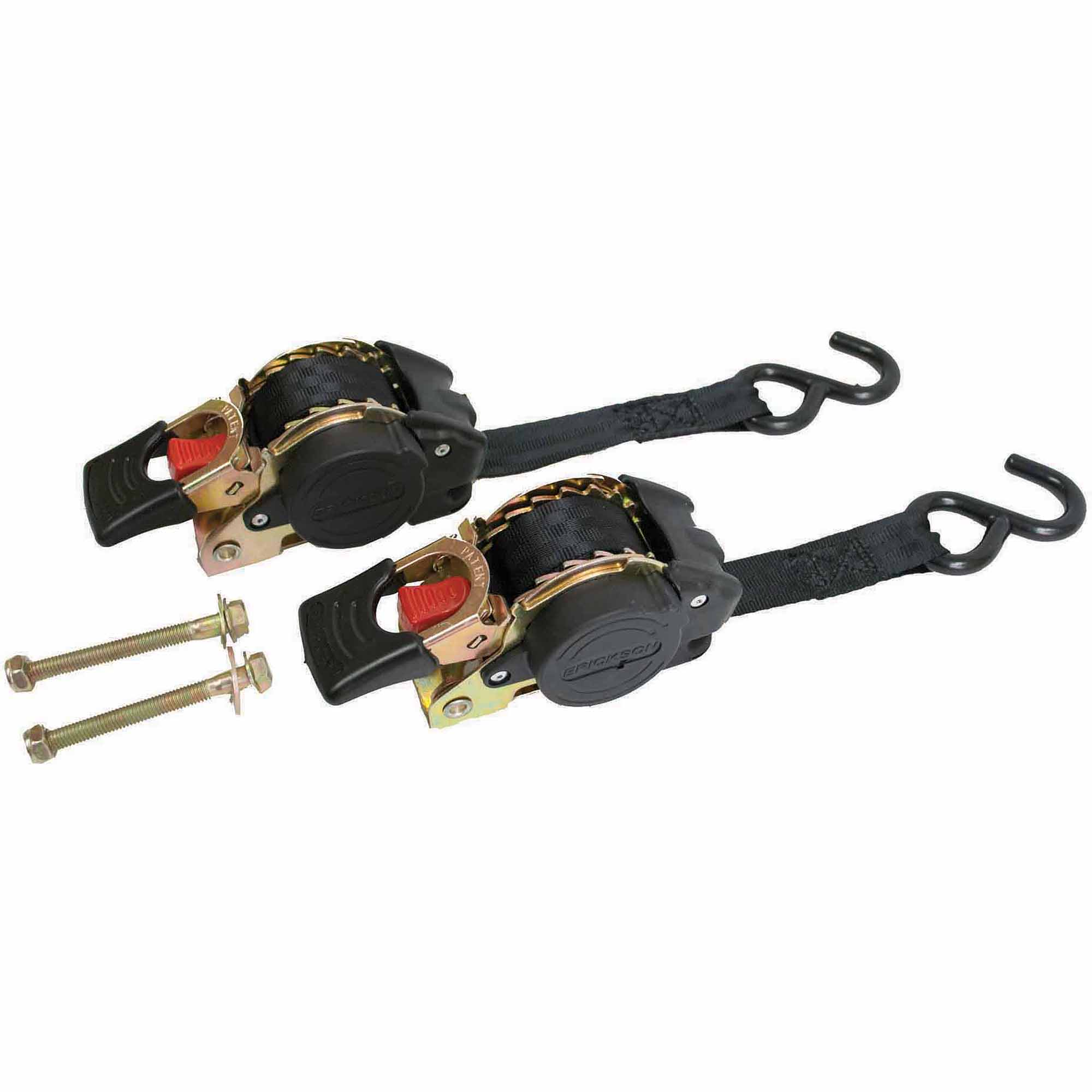 """Attwood 1"""" Retractable Transom Straps"""