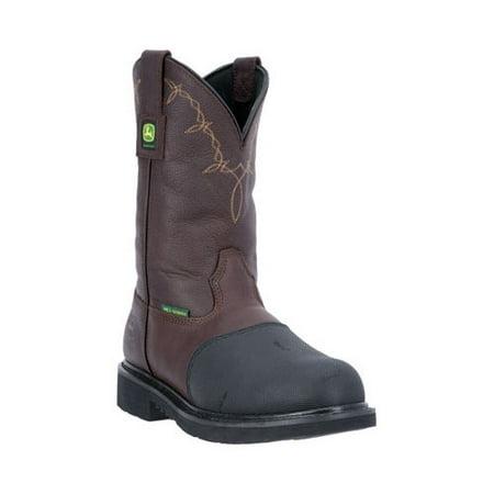 Men's John Deere Boots 11
