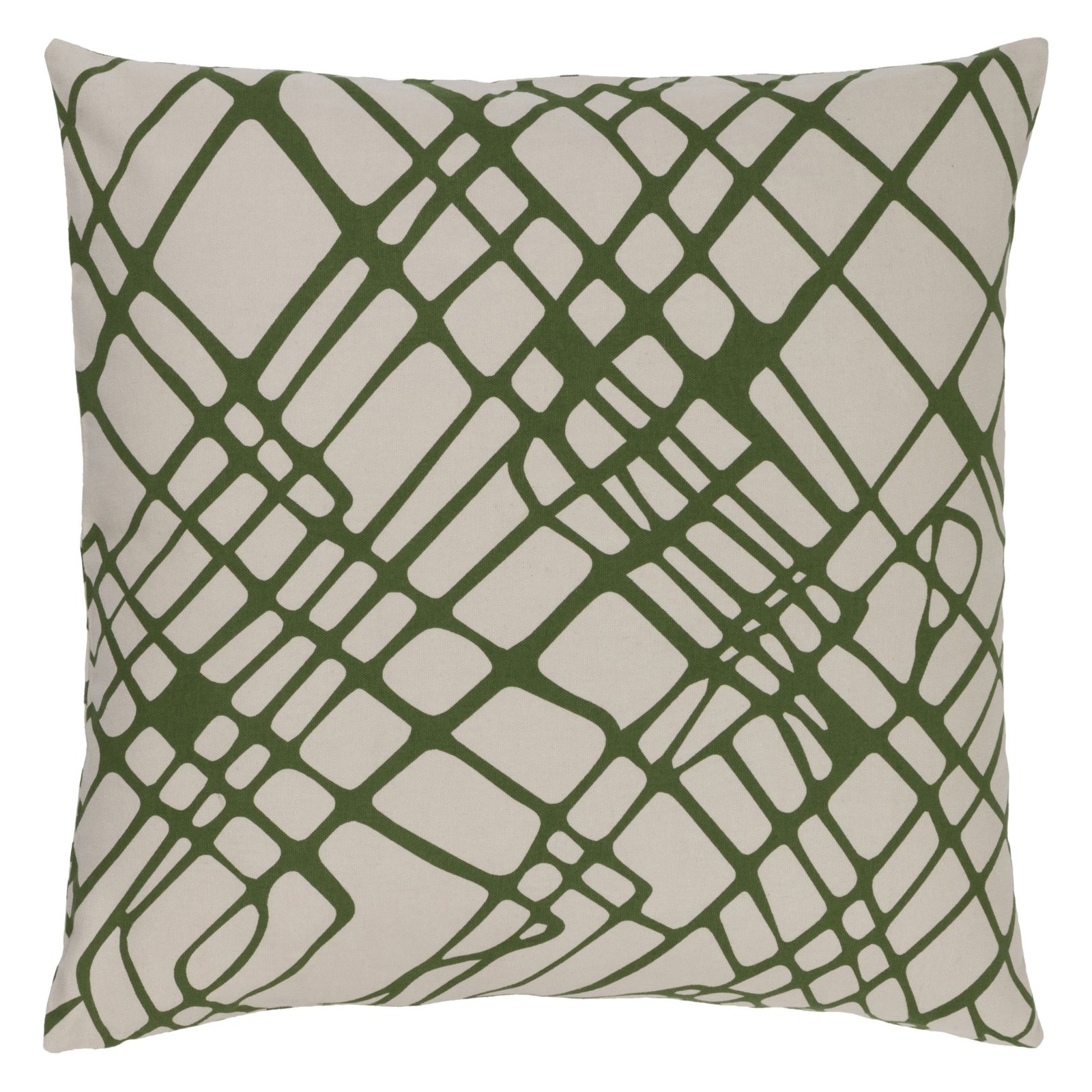 Surya Somerset V Decorative Throw Pillow