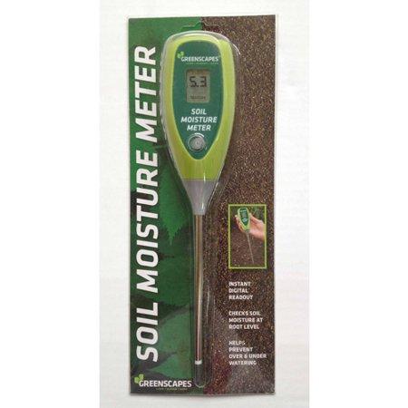 Greenscapes Digital Moisture Meter