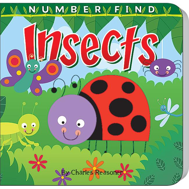 Teacher Created Resources 418808 Insects