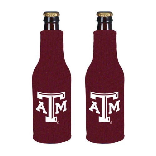 NCAA - Texas A&M Aggies Bottle Koozie 2-Pack