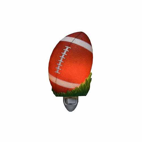 Football Night Light by Ibis & Orchid 50080 by Ibis & Orchid Design
