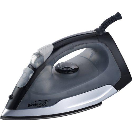 Brentwood MPI-5 Full Size Steam/Spray/Dry Iron