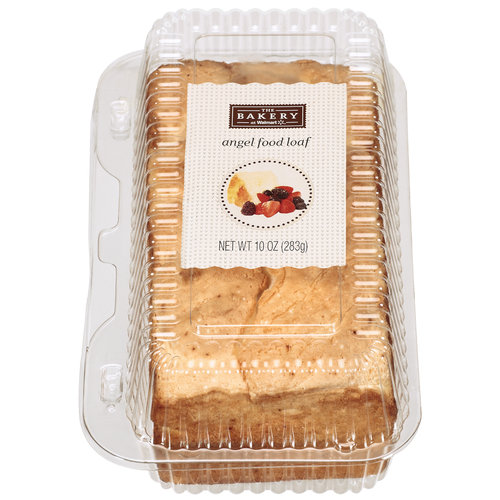 The Bakery At Walmart Angel Food Cake, 10 oz