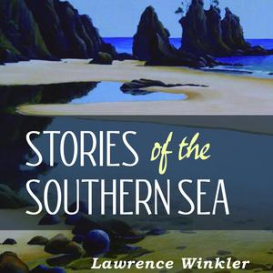 Stories of the Southern Sea - Audiobook