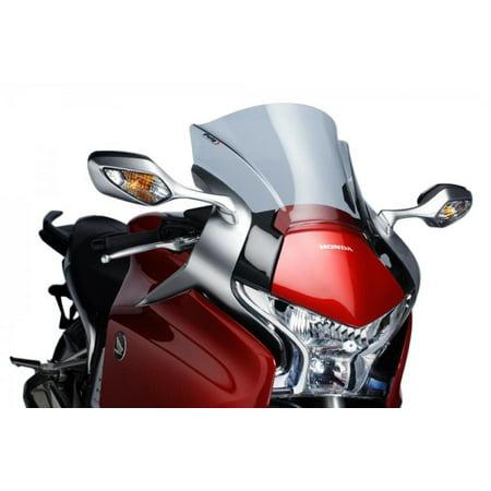 - PUIG 5251H Racing Windscreen - Smoke