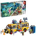 LEGO Hidden Side Paranormal Intercept Bus AR Building Kit