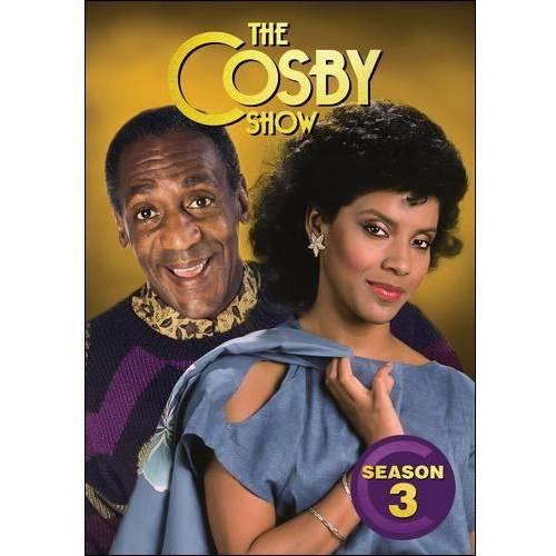 The Cosby Show: Season 3