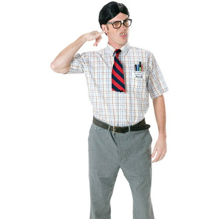 Nerd Kit Halloween Accessory - Nerd Costume Accessories