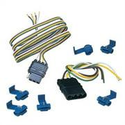 6 pin camper wiring harness