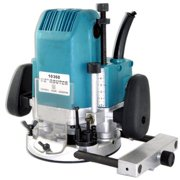 """3 Hp 1/2"""" Electric Plunge Router"""