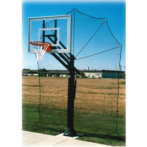 First Team Defender Basketball Retention Net - FT22