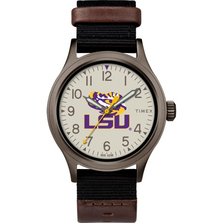 Timex - NCAA Tribute Collection Clutch Men