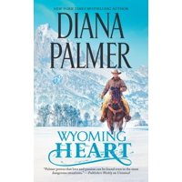 Wyoming Men, 9: Wyoming Heart (Paperback)