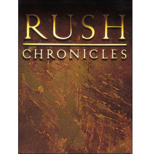 Chronicles (2CD) (Includes DVD)
