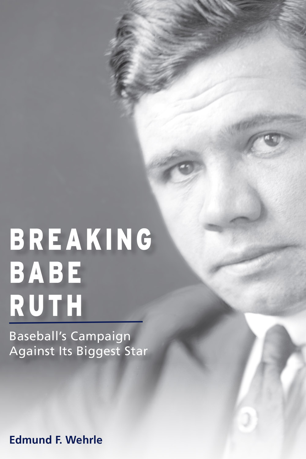 sports and american culture: breaking babe ruth: baseball's campaign