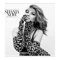Shania - NOW (CD)