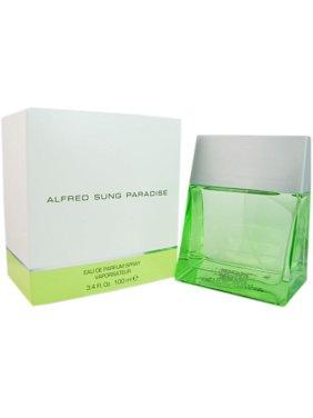 Product Image Alfred Sung Paradise for Women 3.4 oz EDP efbb703784ac0