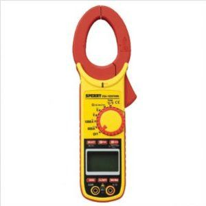 Sperry Instruments Digital Snap-Arounds Dwos Digisnap Trms Digital Clamp Meter 600A: 623-Dsa680Trms - digisnap trms digital clamp meter 600a