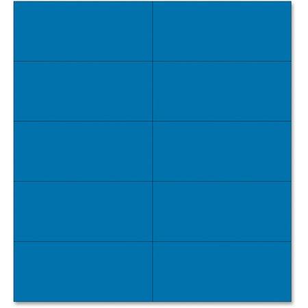 Blue Magnetic Strip (MasterVision, BVCFM2401, 2